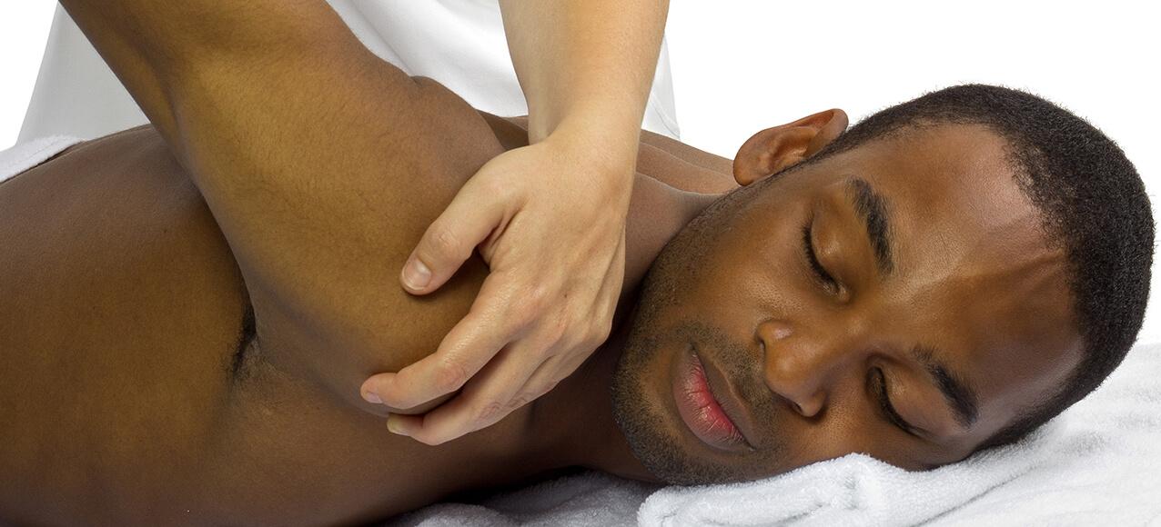 Shoulder Pain Relief Williamsburg, VA