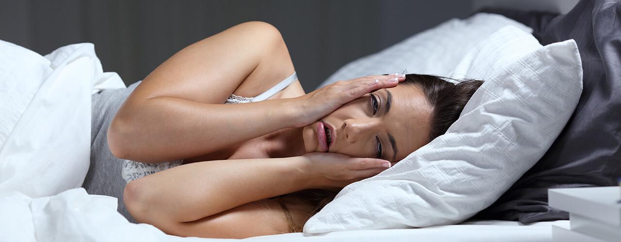 Sleep Disturbances Williamsburg, VA