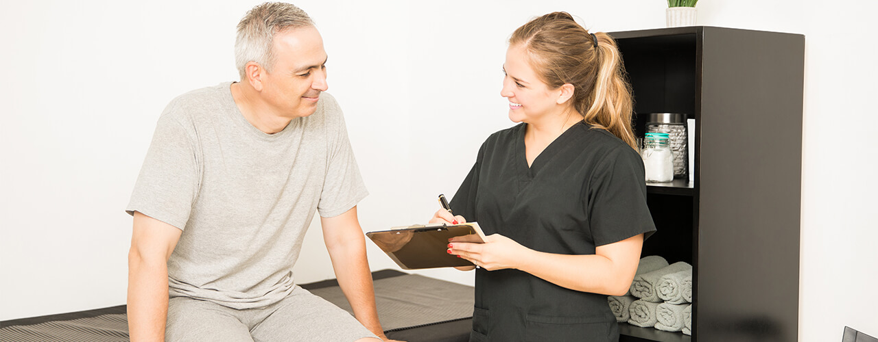 relieve your arthritis pain with physical therapy